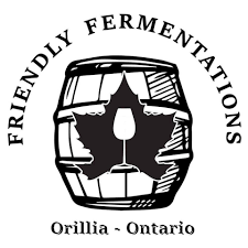 Friendly Fermentations