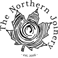 Logo for The Northern Joinery