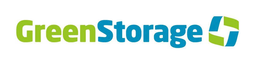 Logo for Orillia Storage